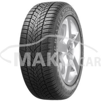 225/55R17 101H, Dunlop, SP WINTER SPORT 4D,TL XL M+S 3PMSF,OE Mercedes C,C,B,71 -dB