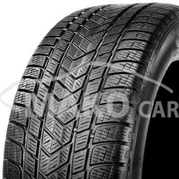 265/55R19 109V, Pirelli, SCORPION WINTER,TL M+S 3PMSF FP ECO,Mercedes C,C,B,72 -dB