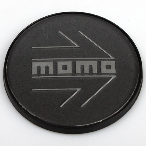 Logo (emblem) průměr 58mm (plast) MOMO